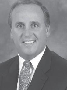 John T, O'leary